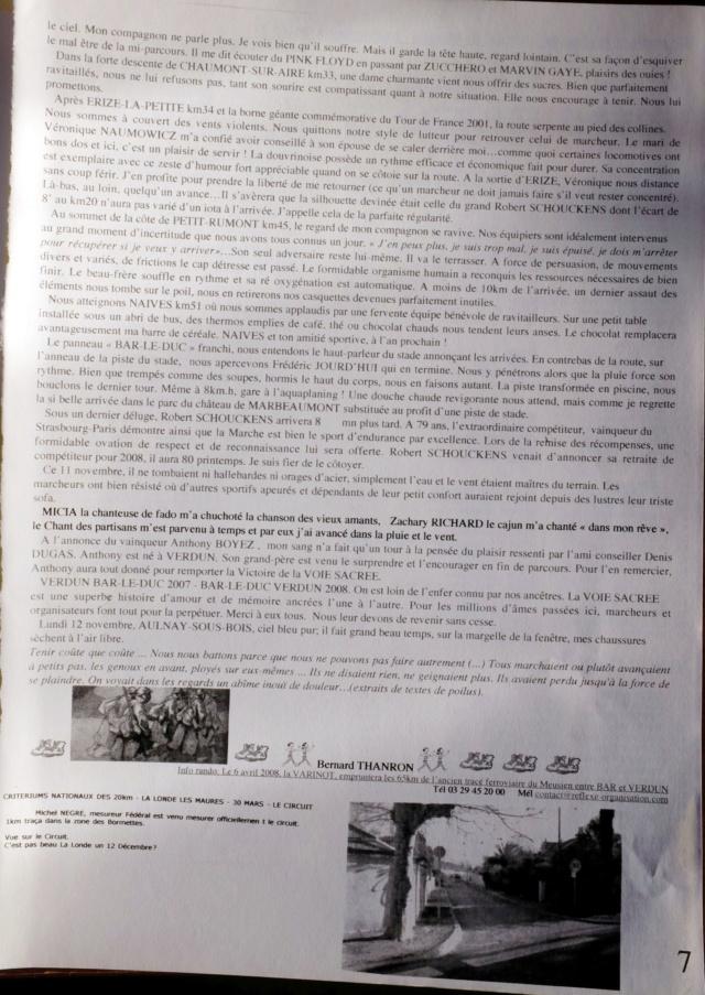 Le KM520 et ses éditos 1998-2009 - Page 5 Dscf0811