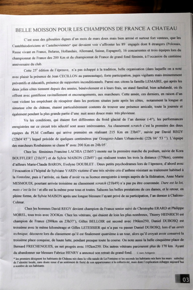 Le KM520 et ses éditos 1998-2009 - Page 4 Dscf3411