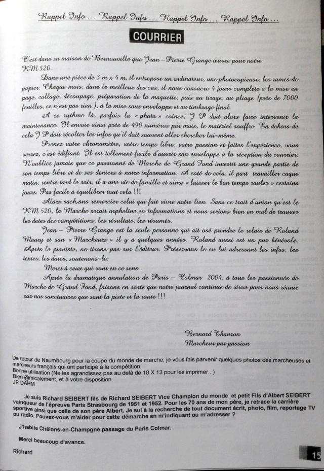 Le KM520 et ses éditos 1998-2009 - Page 4 Dscf3417