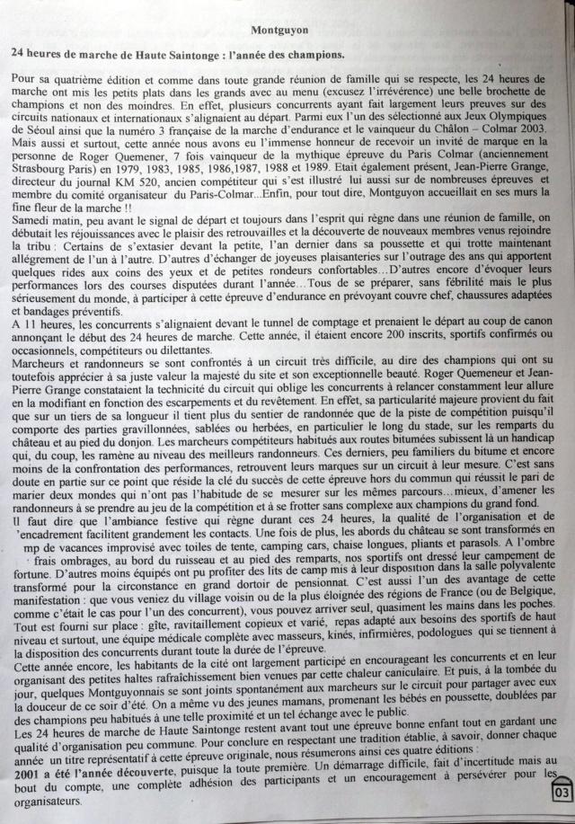 Le KM520 et ses éditos 1998-2009 - Page 4 Dscf3426