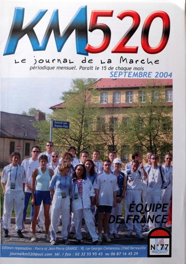 Le KM520 et ses éditos 1998-2009 - Page 4 Dscf3431