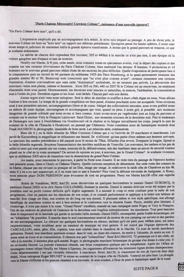 Le KM520 et ses éditos 1998-2009 - Page 4 Dscf3556