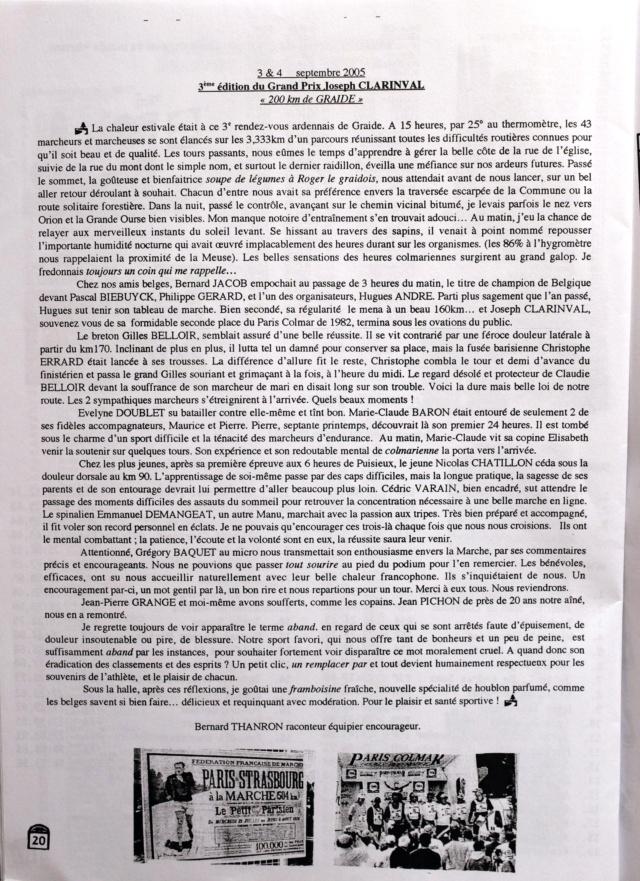 Le KM520 et ses éditos 1998-2009 - Page 4 Dscf3561