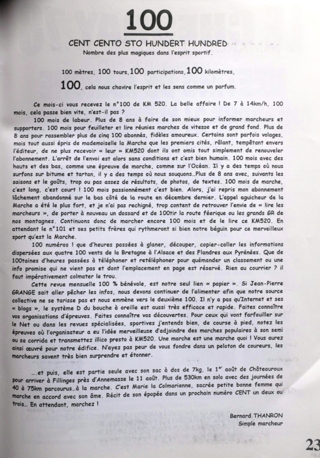 Le KM520 et ses éditos 1998-2009 - Page 5 Dscf3593