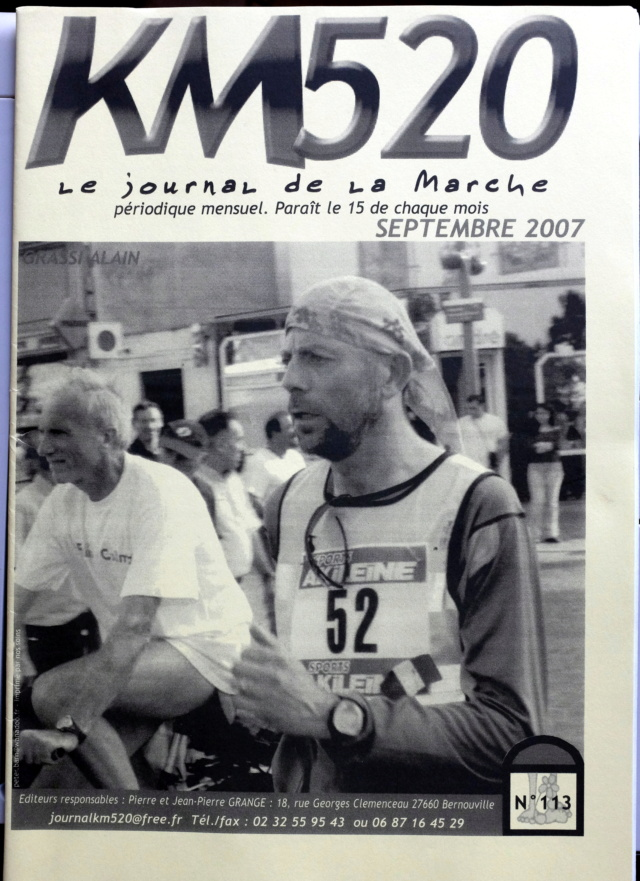 Le KM520 et ses éditos 1998-2009 - Page 5 Dscf3627