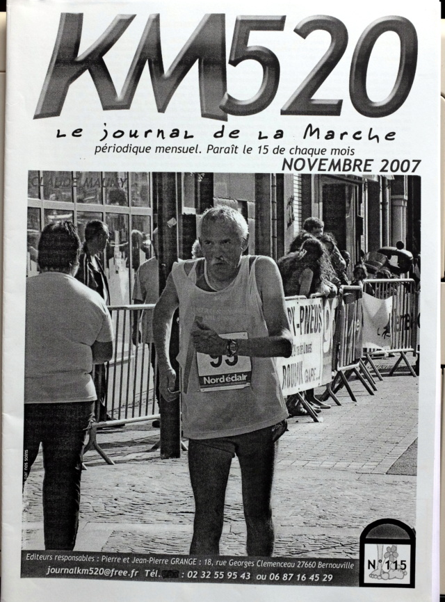 Le KM520 et ses éditos 1998-2009 - Page 5 Dscf3629