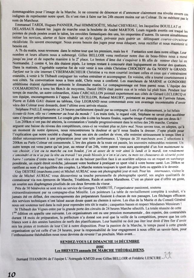 Le KM520 et ses éditos 1998-2009 - Page 6 Dscf3674
