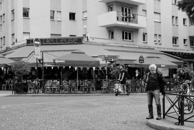 Le Bol d'Or de la marche 1947 La Vielleuse Belleville 2021 Le_bol10