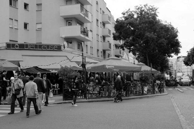 Le Bol d'Or de la marche 1947 La Vielleuse Belleville 2021 Le_bol11