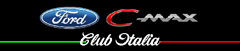 Ford C-Max Club Italia: il Forum