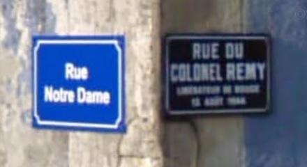 Boucé, Orne Bouczo10