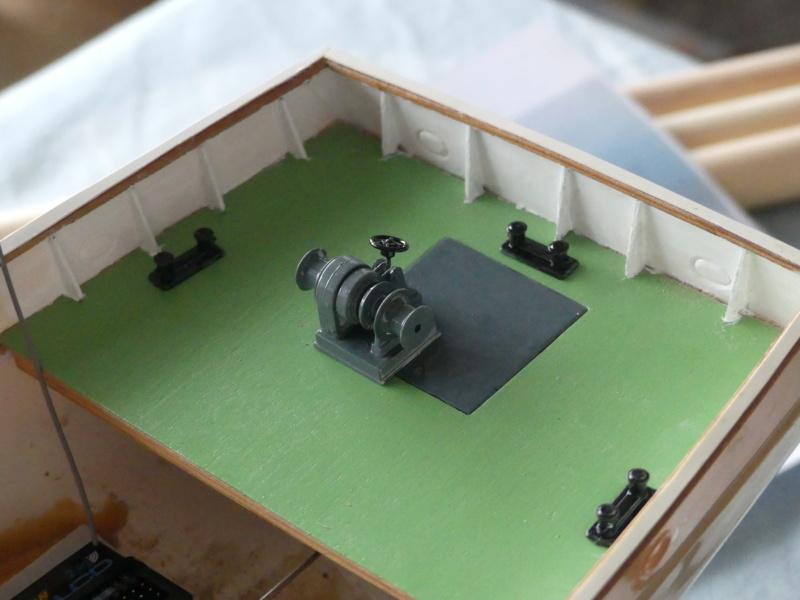 Noch eine Littorina fertig zu bauen P1000013