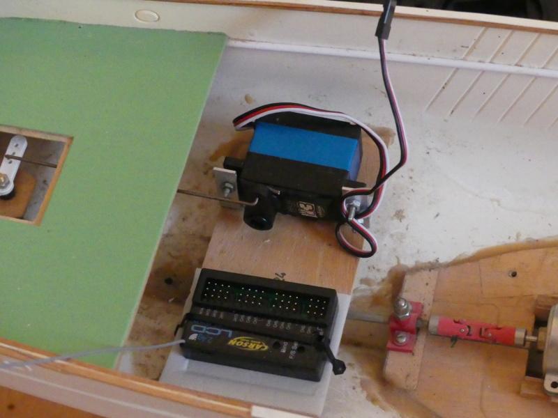 Noch eine Littorina fertig zu bauen P1000014