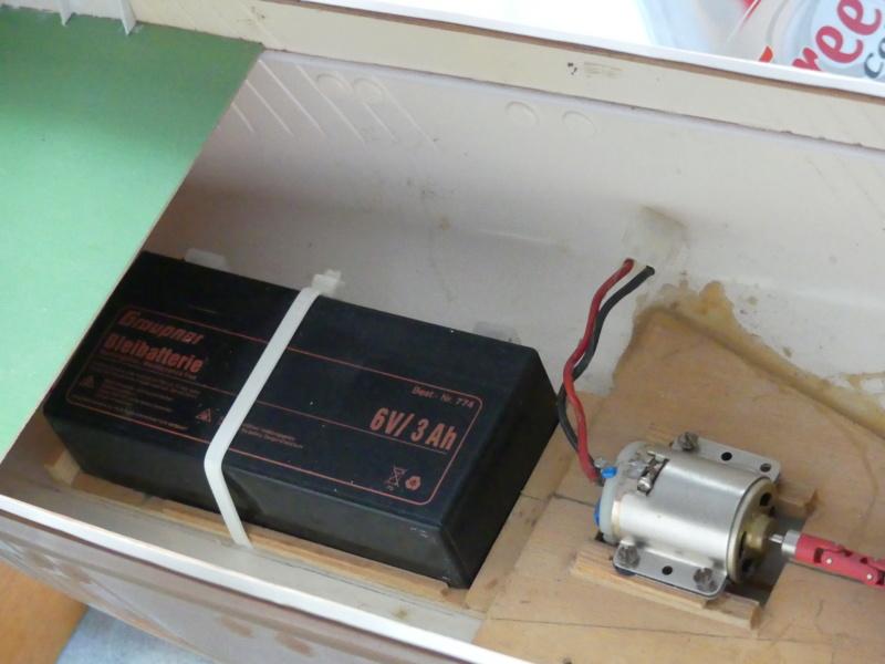 Noch eine Littorina fertig zu bauen P1000015