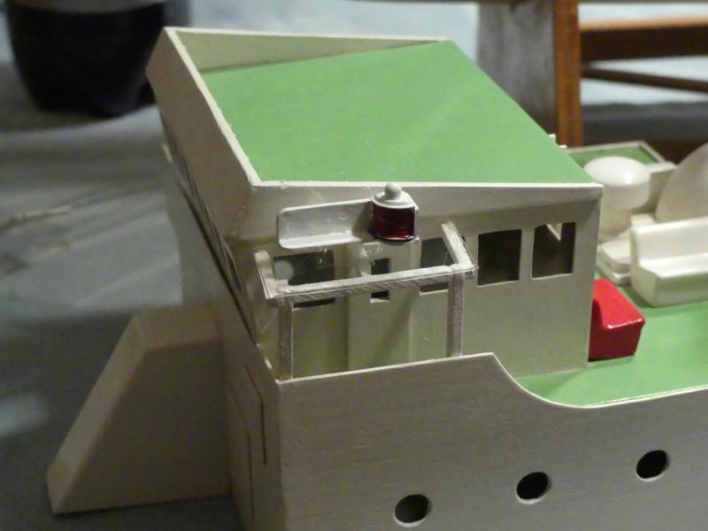 Noch eine Littorina fertig zu bauen P1000019