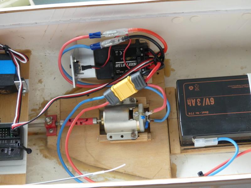Noch eine Littorina fertig zu bauen P1000210