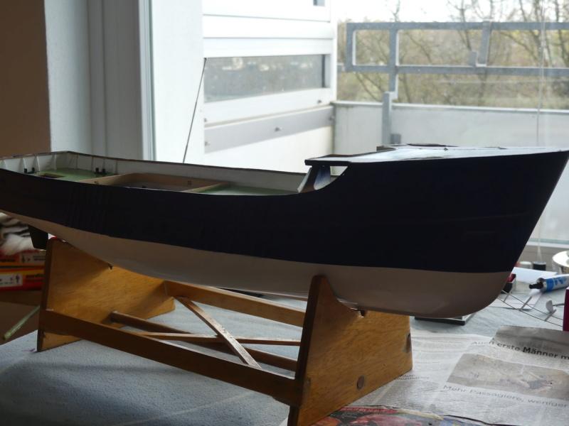 Noch eine Littorina fertig zu bauen P1000225
