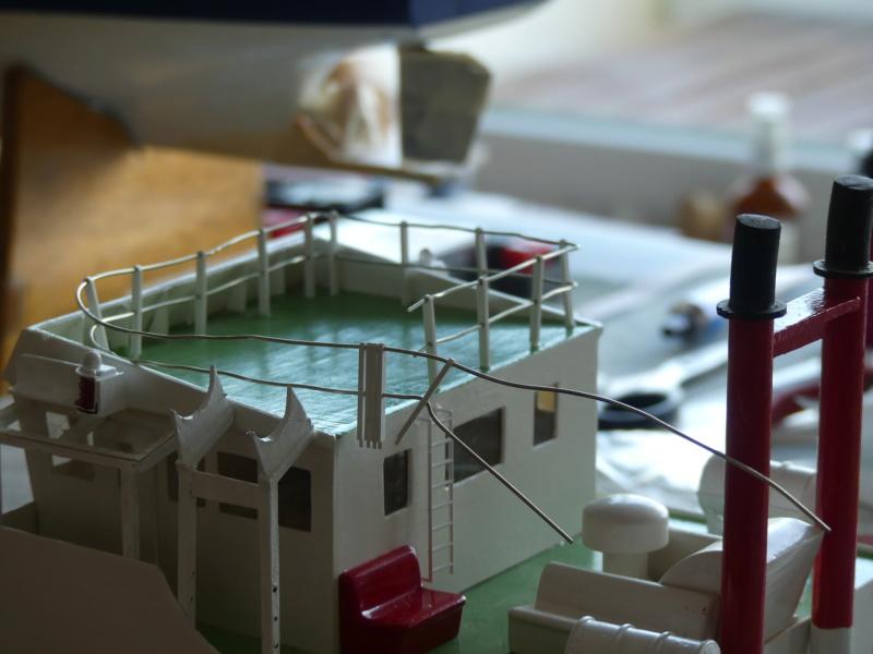 Noch eine Littorina fertig zu bauen P1000226