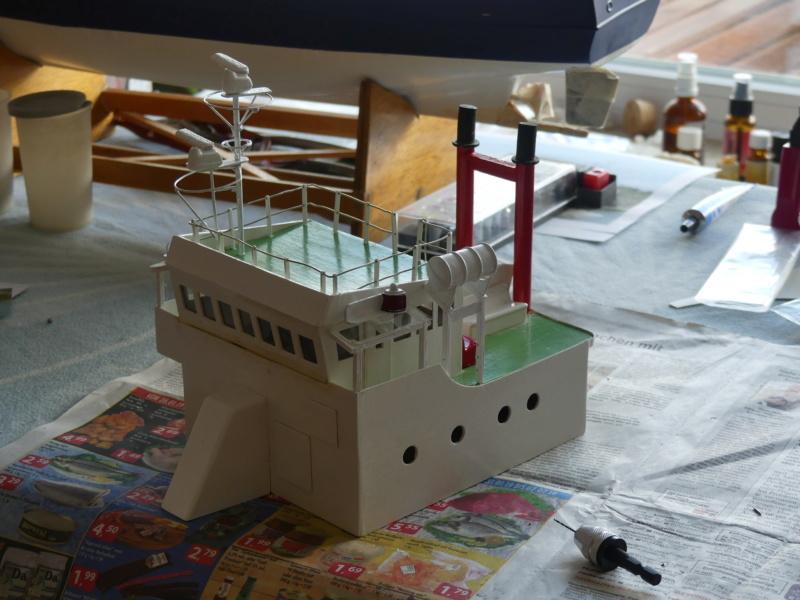 Noch eine Littorina fertig zu bauen - Seite 2 P1000229