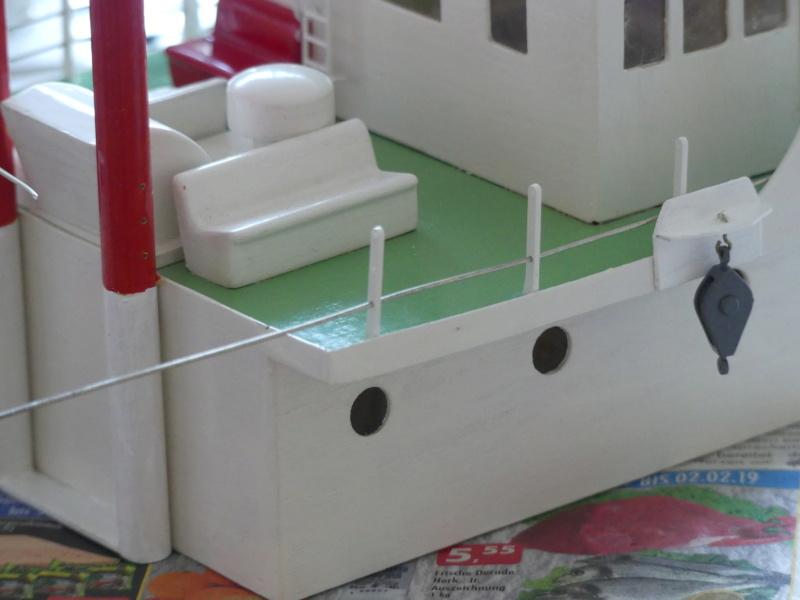 Noch eine Littorina fertig zu bauen - Seite 2 P1000230