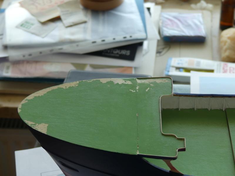 Noch eine Littorina fertig zu bauen - Seite 2 P1000231