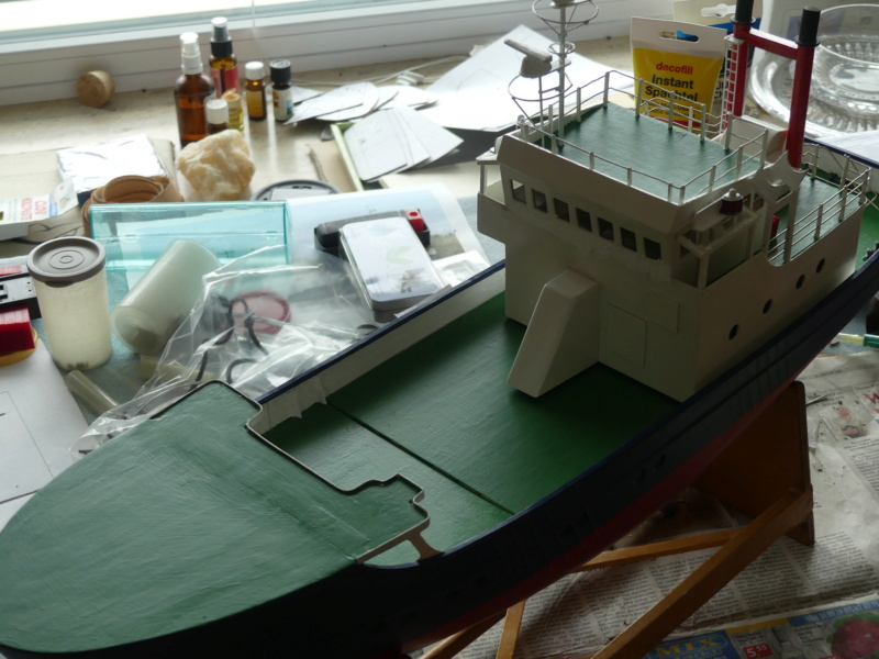 Noch eine Littorina fertig zu bauen - Seite 2 P1000233