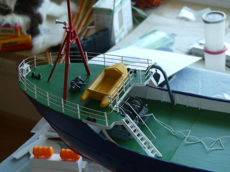 Noch eine Littorina fertig zu bauen - Seite 3 P1000317