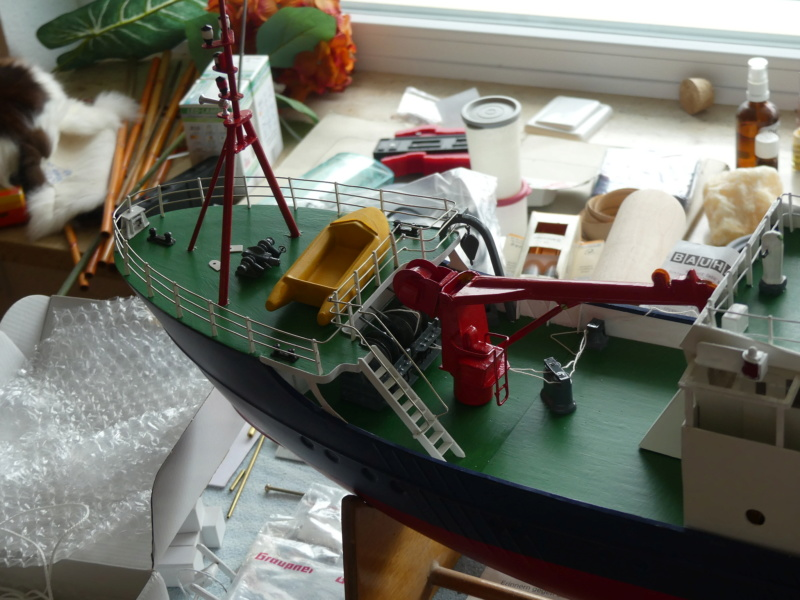 Noch eine Littorina fertig zu bauen - Seite 3 P1000318