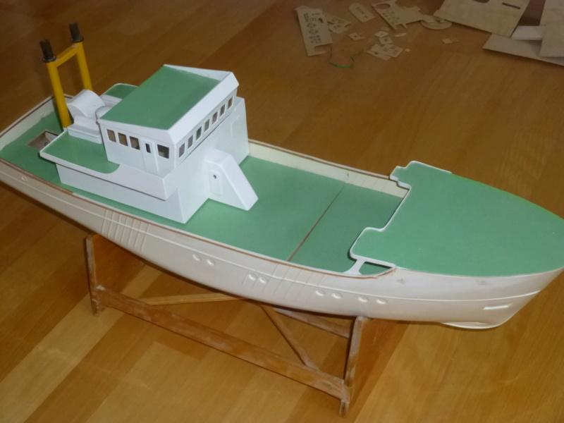 Noch eine Littorina fertig zu bauen P1060610