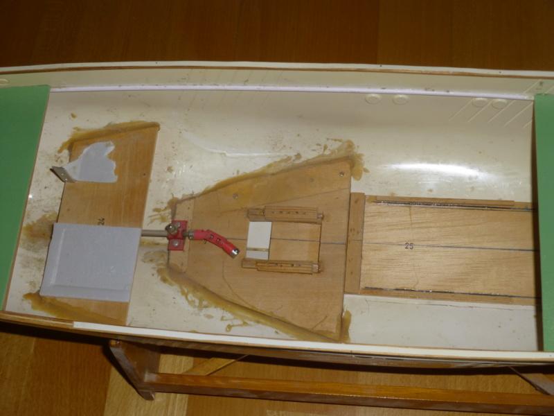 Noch eine Littorina fertig zu bauen P1060611