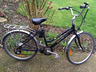 Electric bike for sale Image11