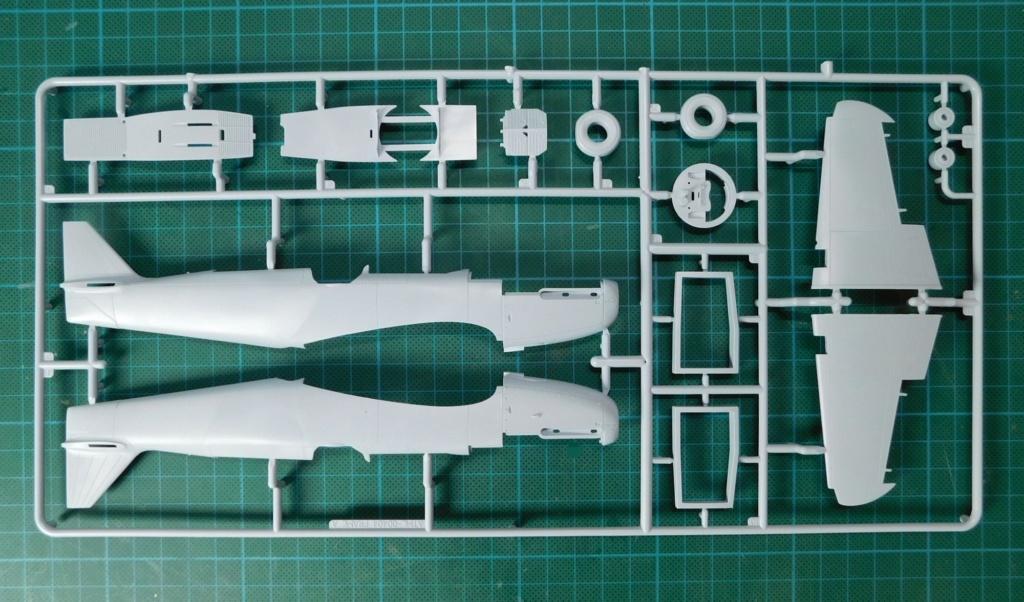 Boulton Paul Defiant MK1 1/48 AIRFIX Dscn1924
