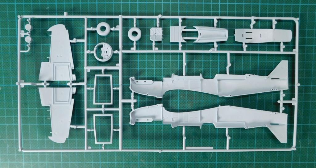 Boulton Paul Defiant MK1 1/48 AIRFIX Dscn1925