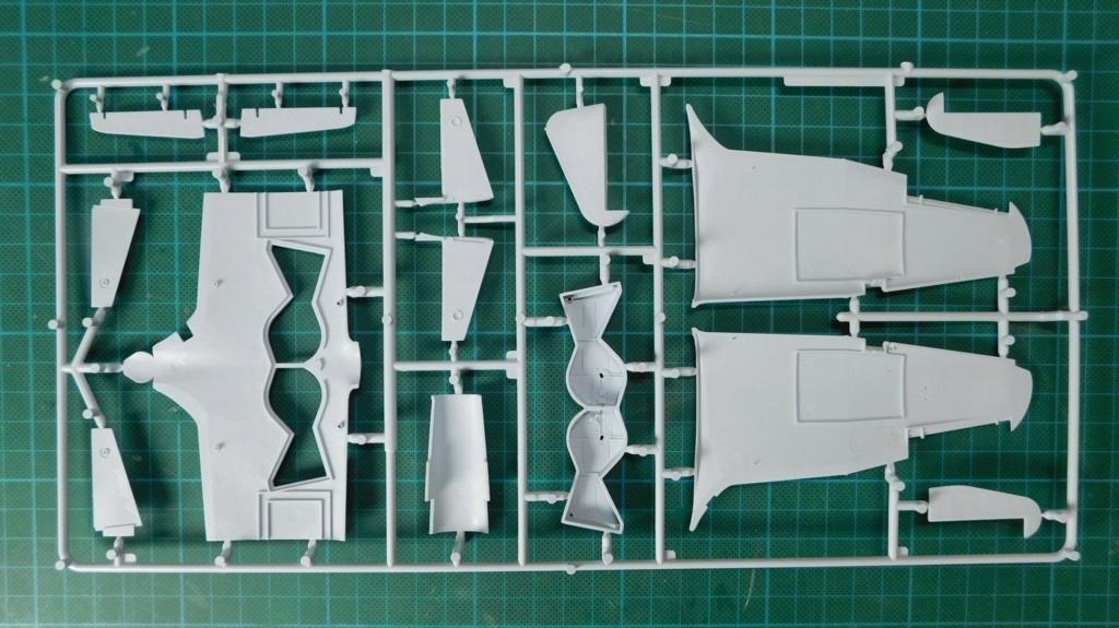 Boulton Paul Defiant MK1 1/48 AIRFIX Dscn1927