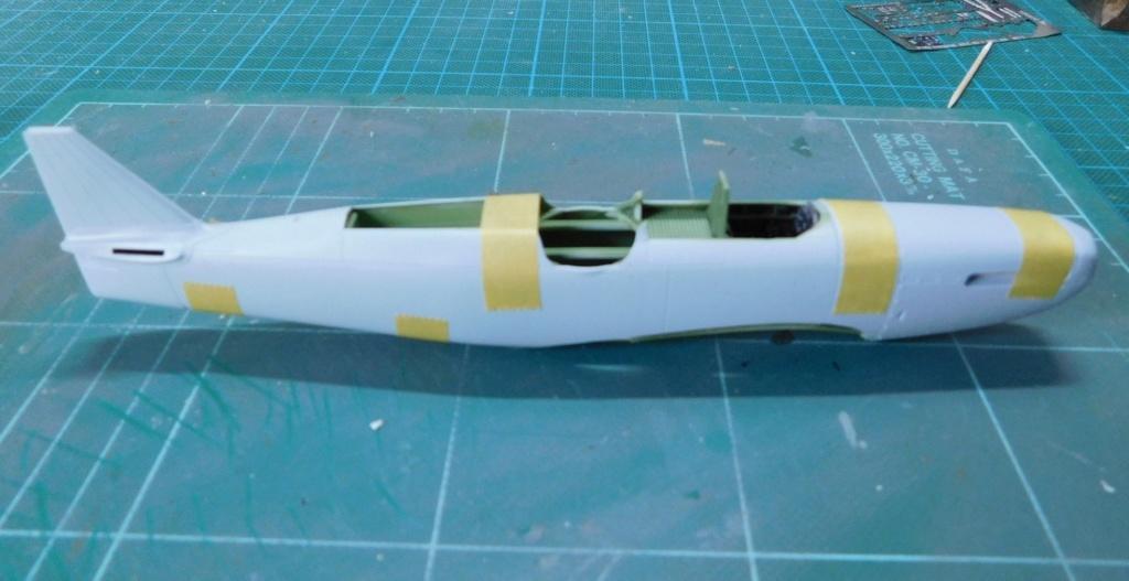 Boulton Paul Defiant MK1 1/48 AIRFIX Dscn1961