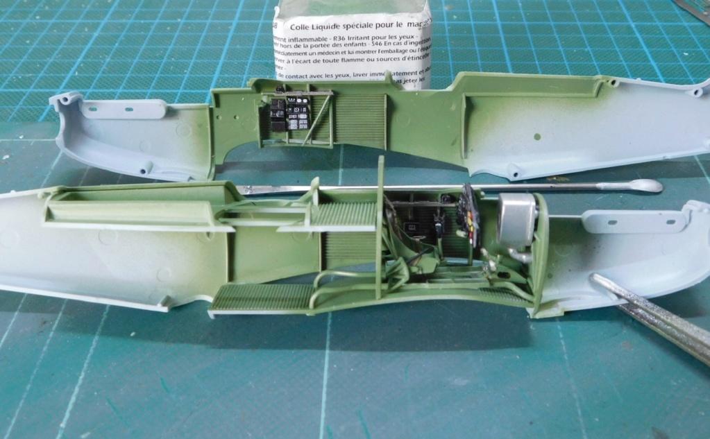 Boulton Paul Defiant MK1 1/48 AIRFIX Dscn1962