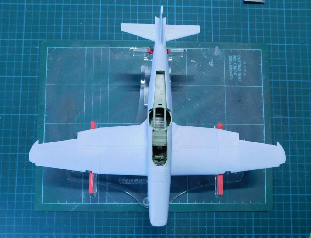 Boulton Paul Defiant MK1 1/48 AIRFIX Dscn1964