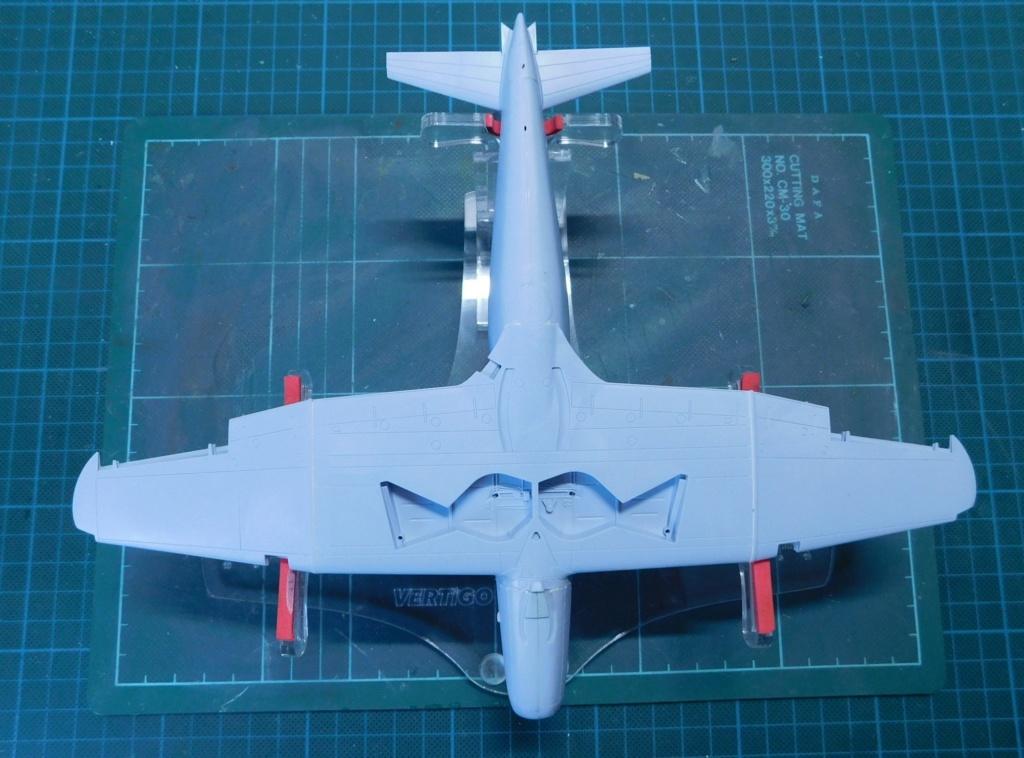 Boulton Paul Defiant MK1 1/48 AIRFIX Dscn1965