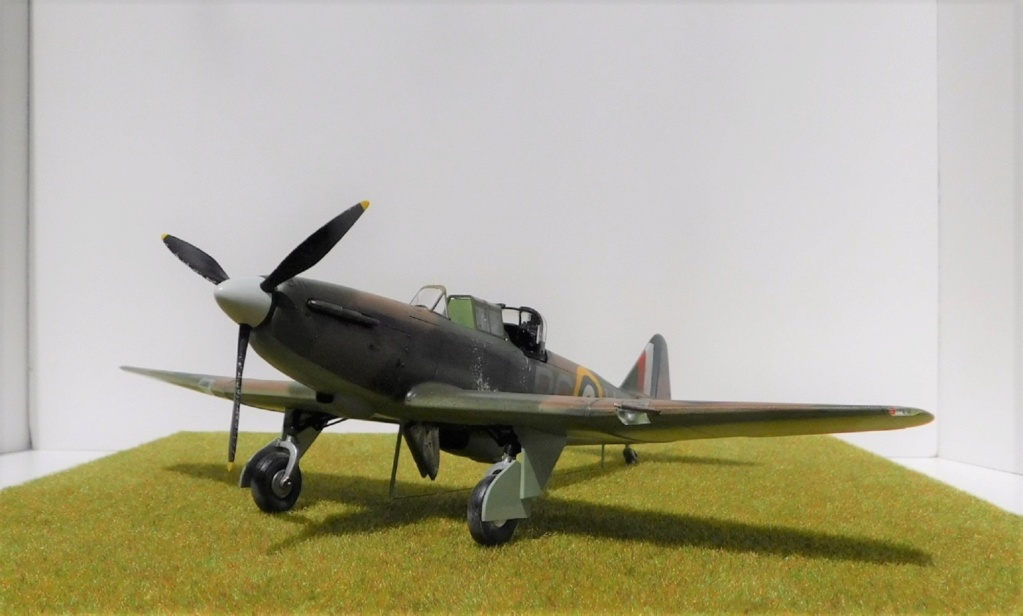 Le Boulton Paul Defiant MkI Dscn2033