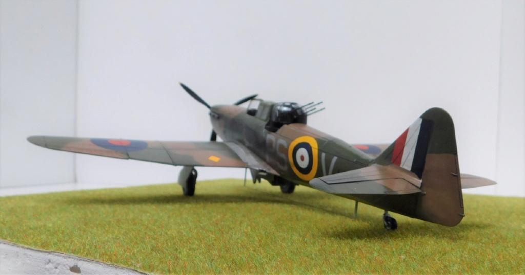 Le Boulton Paul Defiant MkI Dscn2034