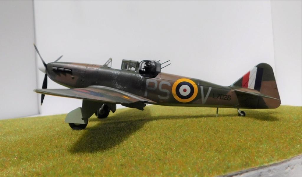 Le Boulton Paul Defiant MkI Dscn2035