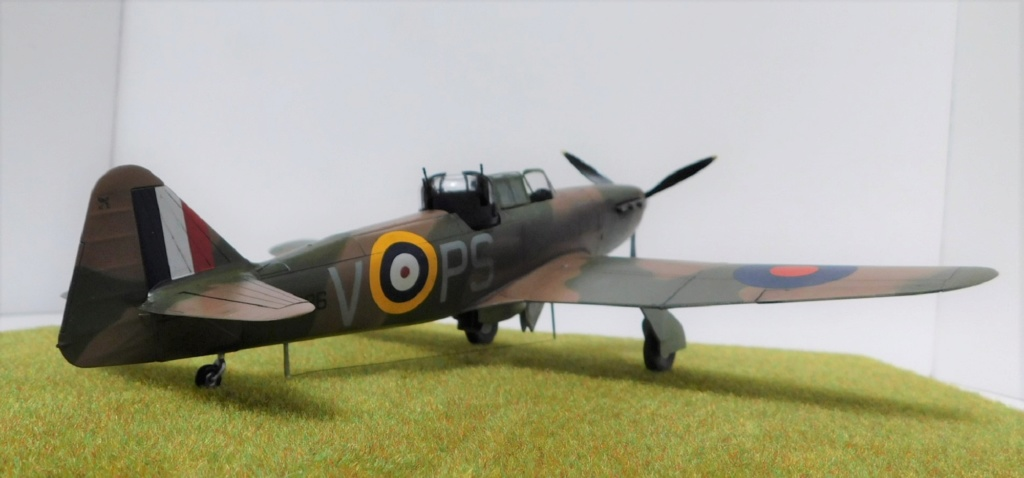 Le Boulton Paul Defiant MkI Dscn2036