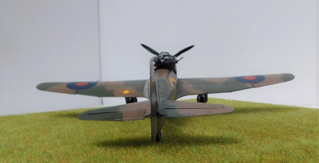 Le Boulton Paul Defiant MkI Dscn2037