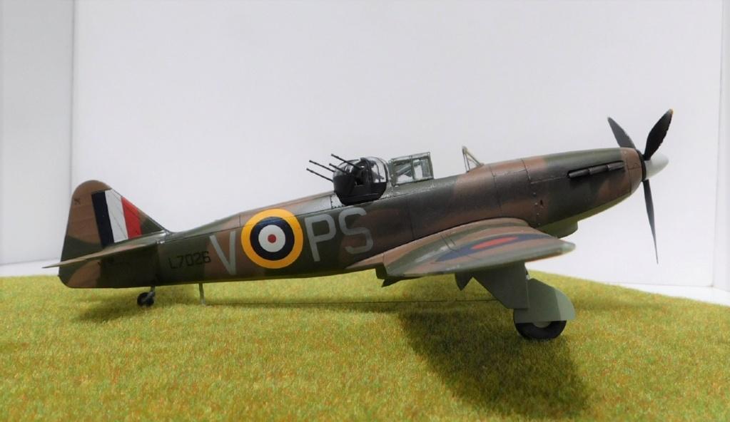 Le Boulton Paul Defiant MkI Dscn2038