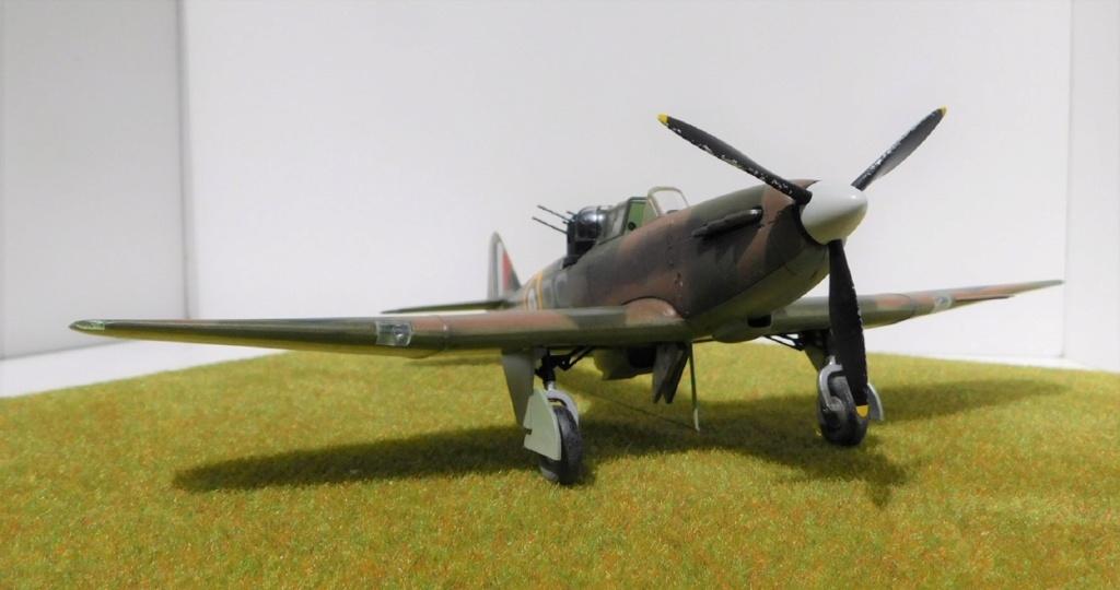 Le Boulton Paul Defiant MkI Dscn2040
