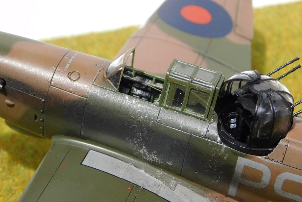Le Boulton Paul Defiant MkI Dscn2043
