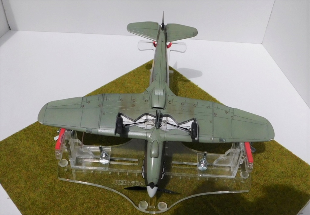 Le Boulton Paul Defiant MkI Dscn2044