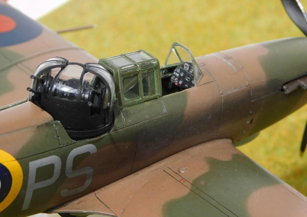 Le Boulton Paul Defiant MkI Dscn2047