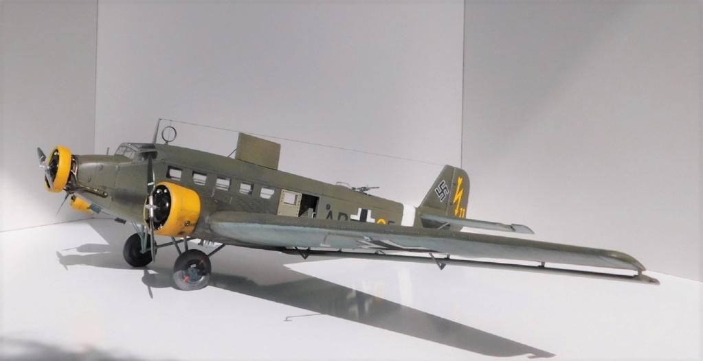 Le Junker 52/3mg Italie, juillet 1943 Dscn2212