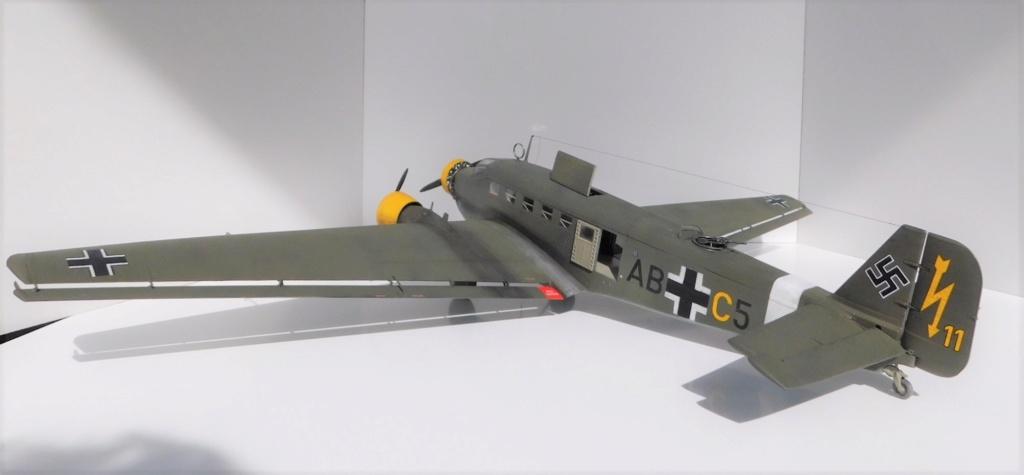 Le Junker 52/3mg Italie, juillet 1943 Dscn2214